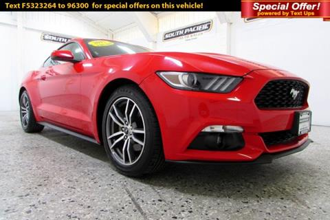 2015 Ford Mustang for sale in Albany, OR
