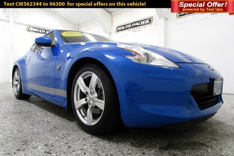 2012 Nissan 370Z for sale in Albany, OR