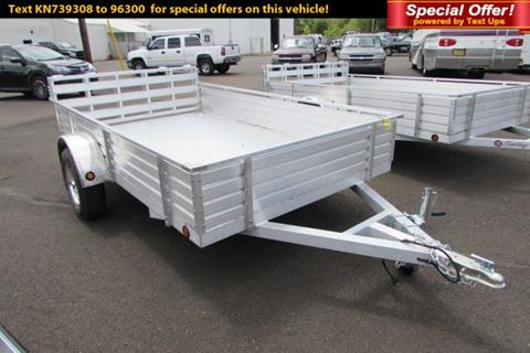 2019 PREMIER PLUS DELUXE 5X8X16 for sale in Albany, OR