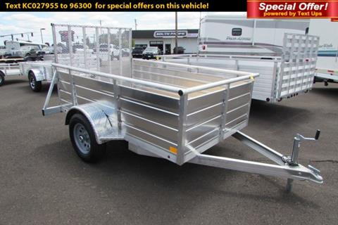 2019 Eagle 5X8 SA ULTRA LITE for sale in Albany, OR