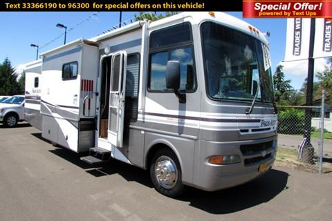 2003 Workhorse W22 for sale in Albany, OR