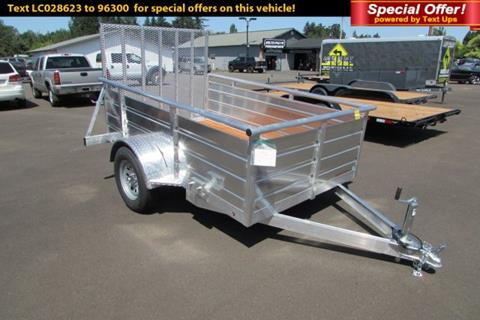 2020 Eagle 5X8 SA ULTRA LITE for sale in Albany, OR