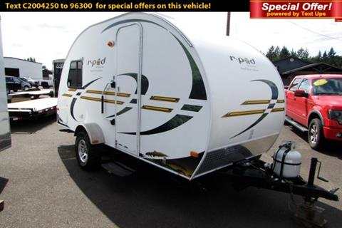2012 Forest River R-POD 177 17'  RP176 for sale in Albany, OR