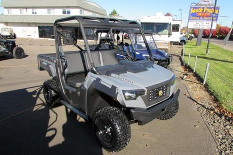 2020 Cushman HAULER 4X4 EPS for sale in Albany, OR