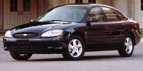 2003 Ford Taurus SES for sale at South Pacific Auto Sales in Albany OR