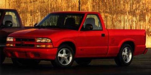 1998 Chevrolet S-10 for sale at South Pacific Auto Sales in Albany OR