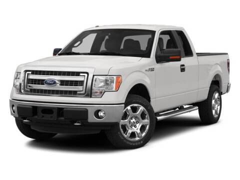 2013 Ford F-150 for sale at South Pacific Auto Sales in Albany OR
