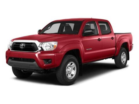 2015 Toyota Tacoma V6 for sale at South Pacific Auto Sales in Albany OR