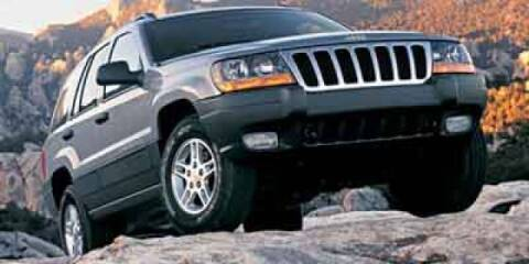 2002 Jeep Grand Cherokee Laredo for sale at South Pacific Auto Sales in Albany OR