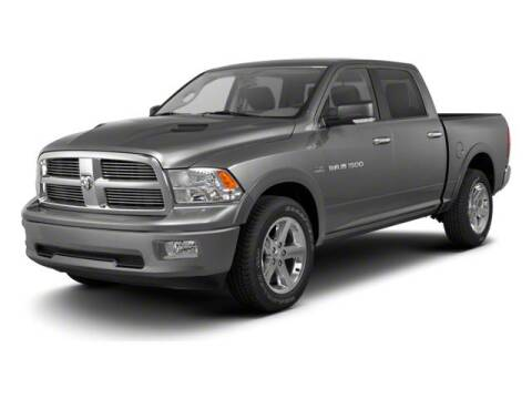2011 RAM Ram Pickup 1500 SLT for sale at South Pacific Auto Sales in Albany OR
