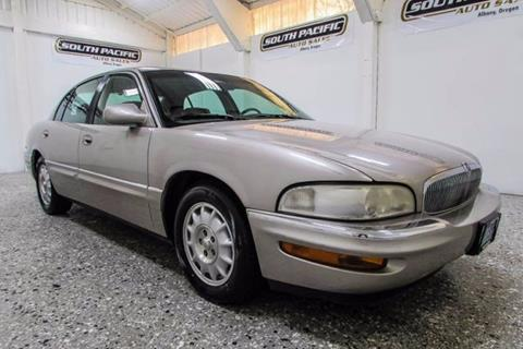1997 Buick Park Avenue for sale in Albany, OR