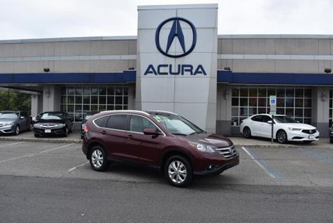 2014 Honda CR-V for sale in Wayne, NJ