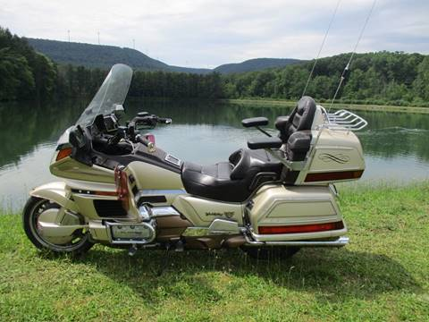 1991 Honda Goldwing for sale in Altoona, PA