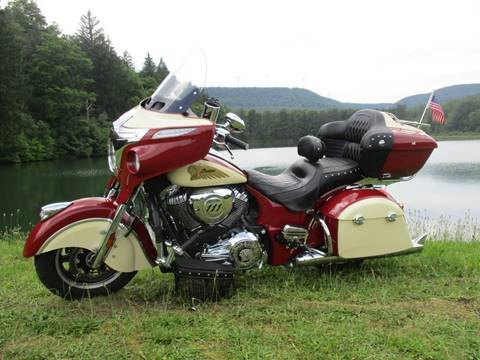 2015 Indian Chieftain for sale in Altoona, PA