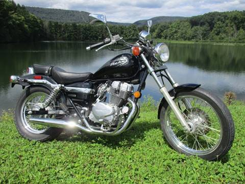 2013 Honda Rebel for sale in Altoona, PA