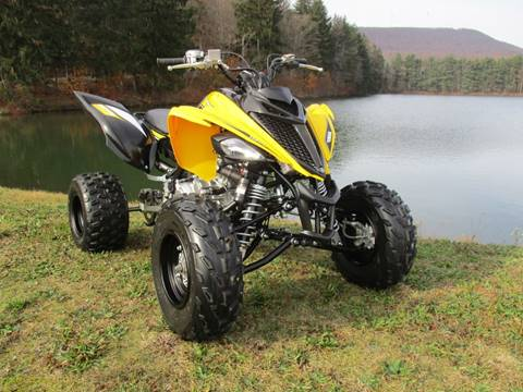 2016 Yamaha Raptor for sale in Altoona, PA