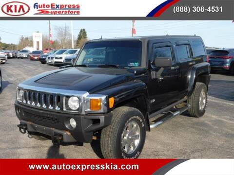 2006 HUMMER H3 for sale at Auto Express Kia in Erie PA