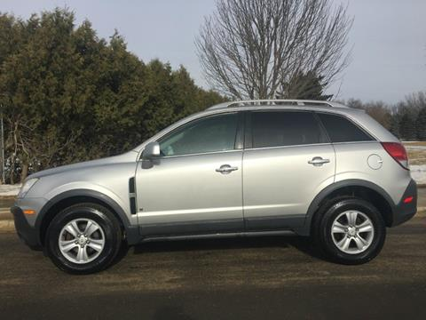 2008 Saturn Vue for sale in Le Roy, MN