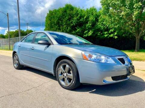 2007 Pontiac G6 for sale in Le Roy, MN