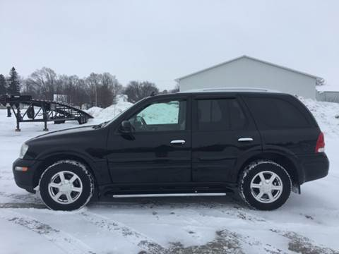 2007 Buick Rainier for sale in Le Roy, MN