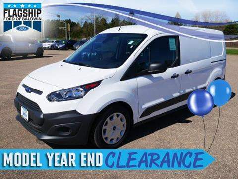 2018 Ford Transit Connect Cargo for sale in Baldwin, WI