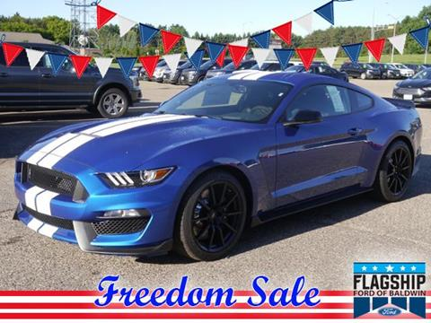 2018 Ford Mustang for sale in Baldwin, WI