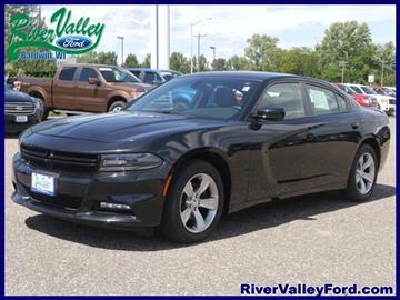 2015 Dodge Charger for sale in Baldwin, WI