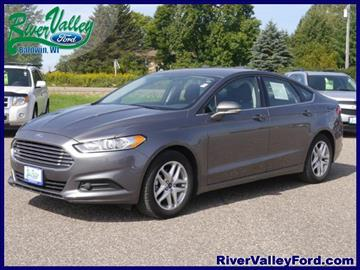 2014 Ford Fusion for sale in Baldwin, WI