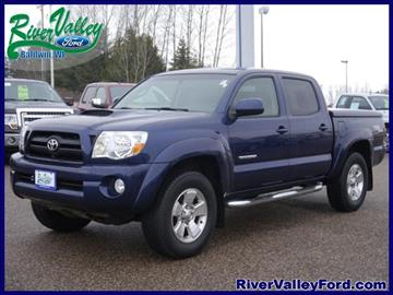 2005 Toyota Tacoma for sale in Baldwin, WI