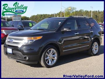 2015 ford explorer for sale in baldwin wi - Ford Explorer 2015