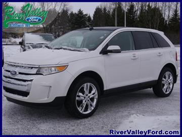 2014 Ford Edge for sale in Baldwin, WI