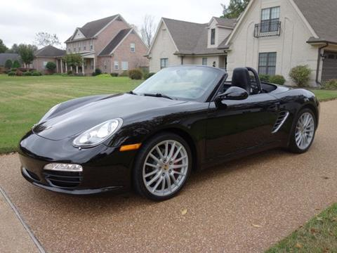 2012 Porsche Boxster for sale in Marion, AR