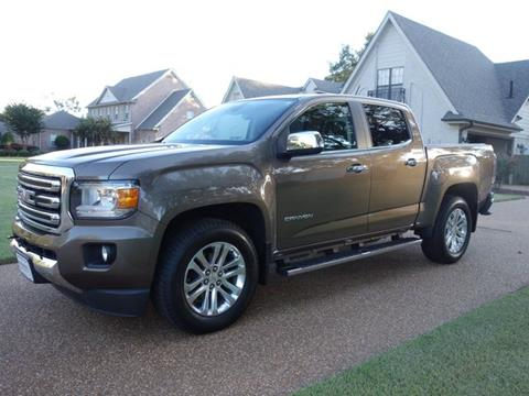 2016 GMC Canyon for sale in Marion, AR