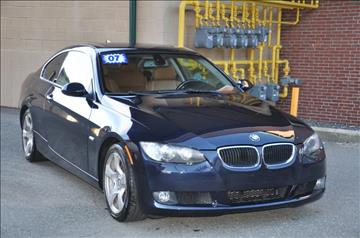 2007 BMW 3 Series for sale in Peabody, MA