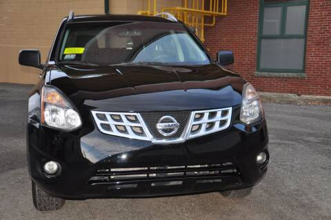 2015 Nissan Rogue Select for sale at PK MOTOR CARS in Peabody MA