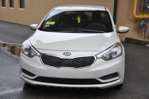 2015 Kia Forte for sale at PK MOTOR CARS in Peabody MA
