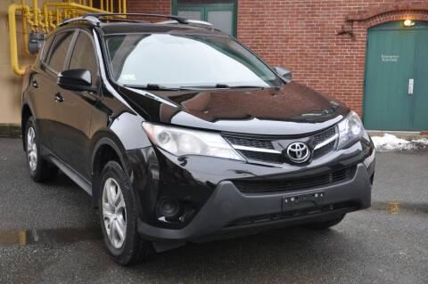 2014 Toyota RAV4 for sale at PK MOTOR CARS in Peabody MA