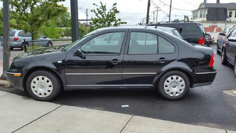 2005 Volkswagen Jetta for sale in New Haven, CT