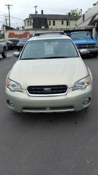 2006 Subaru Outback for sale in New Haven, CT