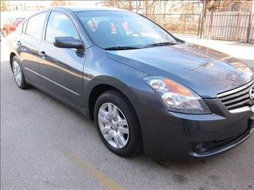 2009 Nissan Altima for sale in Chicago, IL