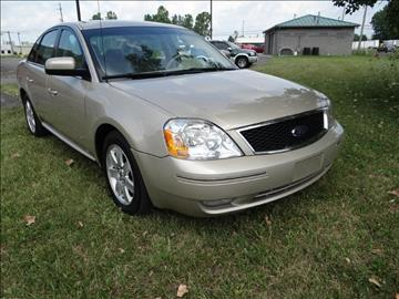2006 Ford Five Hundred for sale in Sunbury, OH