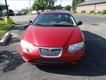 2002 Chrysler 300M for sale in Sunbury, OH