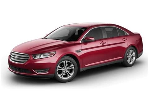 2016 Ford Taurus for sale in Phillips, WI