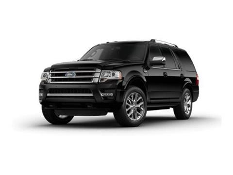 2017 Ford Expedition for sale in Phillips, WI