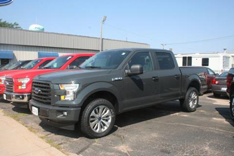 2017 Ford F-150 for sale in Phillips, WI