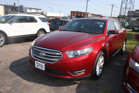 2017 Ford Taurus for sale in Phillips, WI