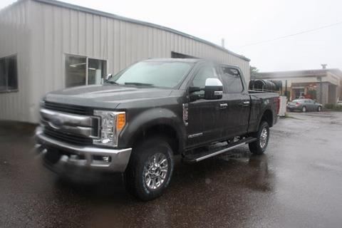 2017 Ford F-350 Super Duty for sale in Phillips, WI