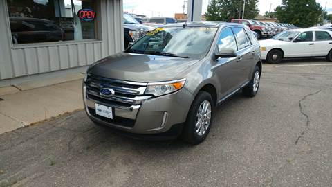2013 Ford Edge for sale in Phillips, WI