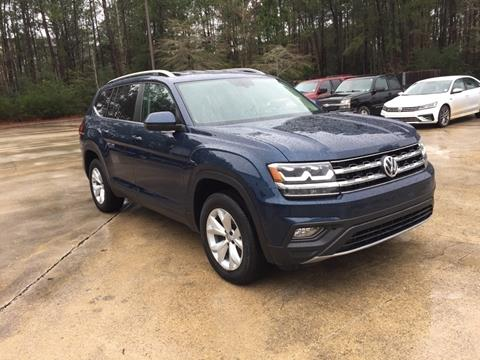 used volkswagen atlas for sale in louisiana - carsforsale®