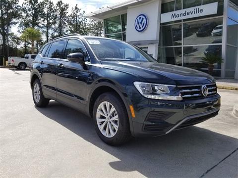 2019 Volkswagen Tiguan for sale in Mandeville, LA